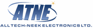 All Tech-Neek Electronics Ltd Logo