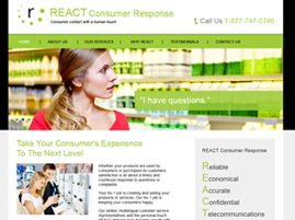 React Consumer Reports