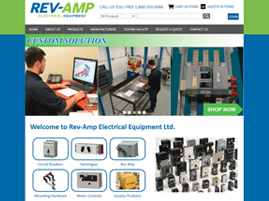 Rev-Amp Electrical